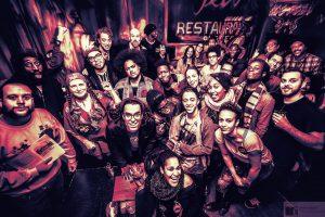 Rap Battle for Climate Justice II