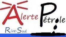 Alerte Pétrole Rive-sud