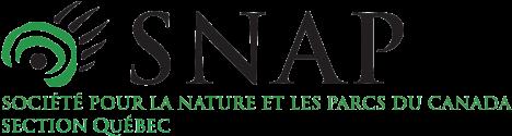 société pour la nature et les parcs du Canada-Québec