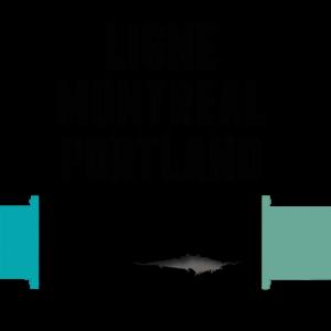 Ligne Montréal Portland