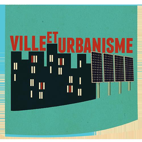 ville et urbanisme